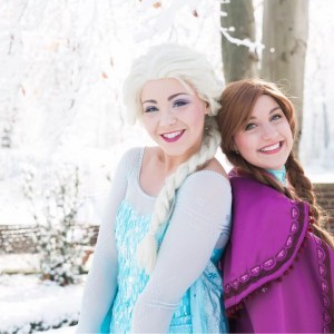 Laurel's Princess Parties - Children's Party Entertainment / Princess Party in Toledo, Ohio