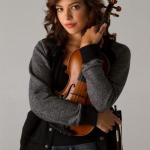 Lauren Conklin, Violinist - Violinist in Nashville, Tennessee