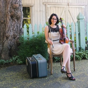 Lauren Donahue Swing Band - Swing Band / Jazz Band in Camarillo, California