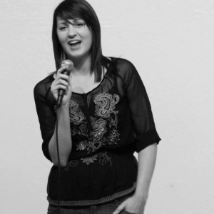 Lauren Foster - Stand-Up Comedian in San Francisco, California