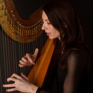 Lauren Grace - Harpist - Harpist / Wedding Musicians in Seattle, Washington