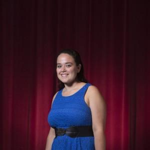 Lauren Hunt - strings and brass