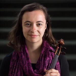 Lauren Pulcipher - Violinist - Violinist in Norman, Oklahoma