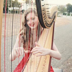 Lauren Roerich Harpist - Harpist in Oxnard, California