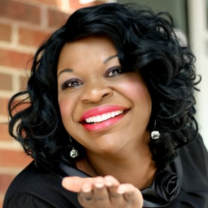 Laurice Lanier - Soul Singer in Yorktown, Virginia