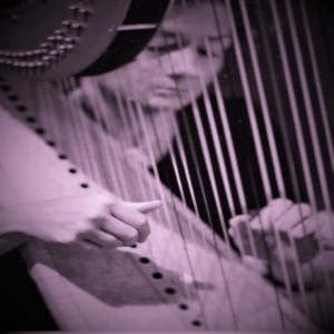Laurie Hefner - Harpist / Wedding Musicians in Lafayette, Louisiana
