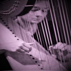 Laurie Hefner - Harpist in Lafayette, Louisiana