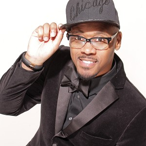 Lavar Walker - Stand-Up Comedian in Atlanta, Georgia