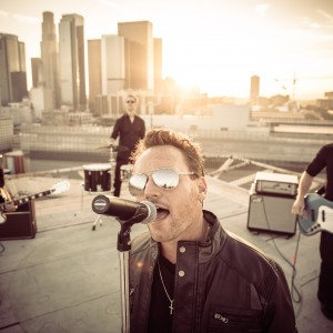 L.A.vation - The World's Greatest Tribute to U2 - Impersonator / Corporate Event Entertainment in Los Angeles, California