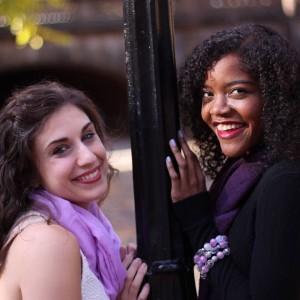 Lavender Rose - Wedding Singer / Wedding Musicians in New York City, New York