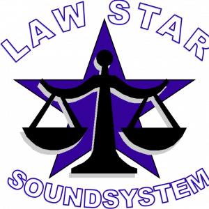 Law Star Sound System - DJ in Frankfort, Kansas