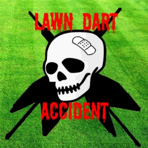 Lawn Dart Accident - Pop Music in Louisville, Kentucky