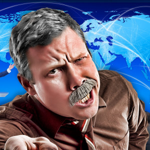 Lawrence Bleechman - Corporate Comedian in Winnipeg, Manitoba