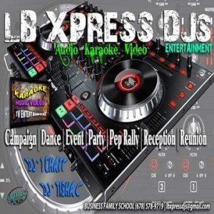 LB Xpress DJs - Mobile DJ / Venue in Lagrange, Georgia