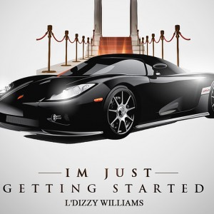 L'Dizzy Williams - Rapper in Kensington, Maryland