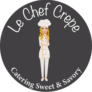 Le Chef Crepe - Caterer / Tea Party in Tarzana, California