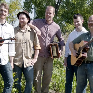 Le Travaillant - Cajun Band / Acoustic Band in Chicago, Illinois