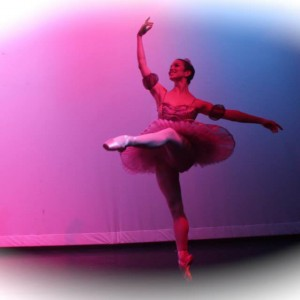 Lea McGowan - Ballet Dancer / Emcee in New York City, New York