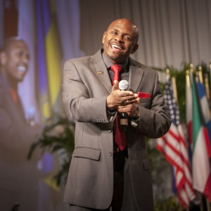 Leadership Made Simple - Leadership/Success Speaker in Phoenix, Arizona
