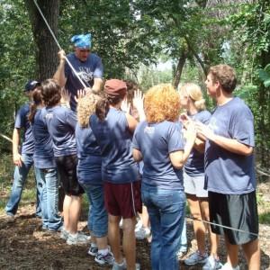 Leadership Ranch - Team Building Event / Corporate Event Entertainment in Republic, Missouri