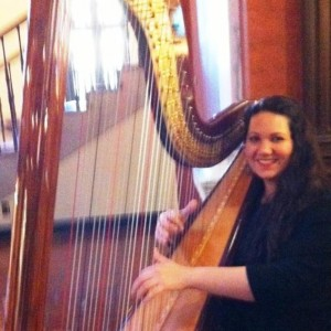 Leah Jorgensen, Harpist and Soprano - Harpist in Houston, Texas