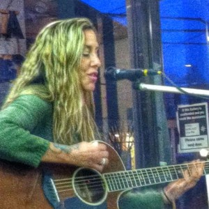 Leah Kay - Guitarist in Patchogue, New York