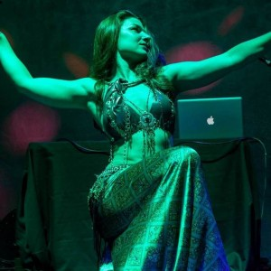 Leah Zia Dance - Belly Dancer in Denver, Colorado