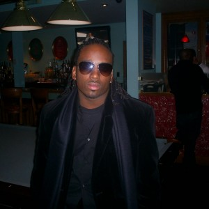 Leamond Sloan Jr - Crooner / Wedding Singer in St Louis, Missouri