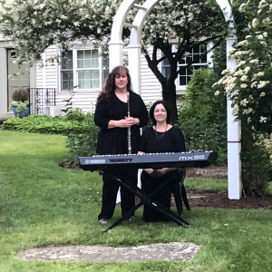 Leandra and Sasha, Flute and Piano Duo - Classical Duo / Classical Ensemble in Mendon, Massachusetts