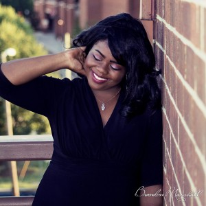 Le'Andra McPhatter - Keyboard Player in Durham, North Carolina