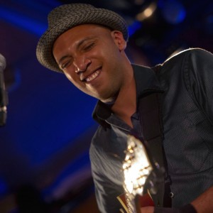 Leandro Pellegrino - Grammy nominated artist - Jazz Guitarist in Brooklyn, New York