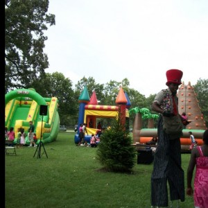 Leaping Lizards Events - Party Rentals in Gurnee, Illinois
