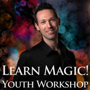 Learn Magic!  - Educational Entertainment in Las Vegas, Nevada