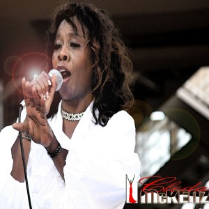 Cleda McKenzie - R&B Vocalist in Los Angeles, California