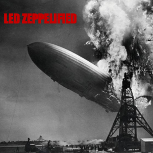 Led Zeppelified