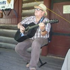 Lee C Muller - Singing Guitarist in Americus, Kansas