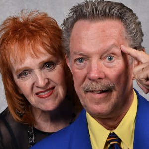 Lee Germain & Judi, Comedy Illusionists