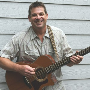 Lee Johnson Guitarist - Singing Guitarist / Country Band in Denver, Colorado
