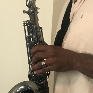 Lee - Saxophone Player in San Diego, California