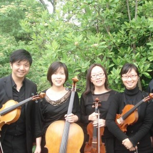 Lee String - String Quartet in Cincinnati, Ohio