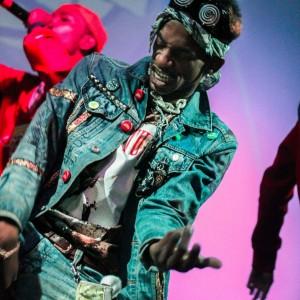Leedoubleo - Hip Hop Artist in Fort Lauderdale, Florida