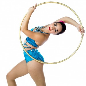 Leela Mae - Circus Entertainment / Burlesque Entertainment in Chicago, Illinois