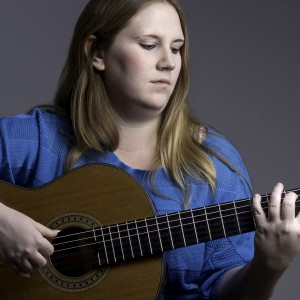 LeeLee Hunter - Classical Guitarist in Washington, District Of Columbia
