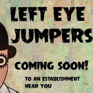 Left Eye Jumpers - Rockabilly Band in Fort Worth, Texas