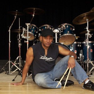 Lefty Drumma (Lefty Drumma) - Drummer / Drum / Percussion Show in Pittsburgh, Pennsylvania