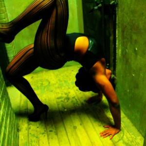 Leg Werk - Dance Instructor in St Louis, Missouri