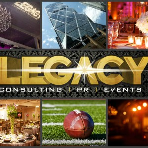 LEGACY Consulting, PR & Events