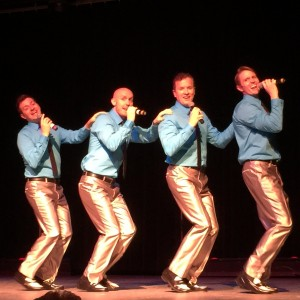 Legacy - Oldies Music / Singing Group in Las Vegas, Nevada