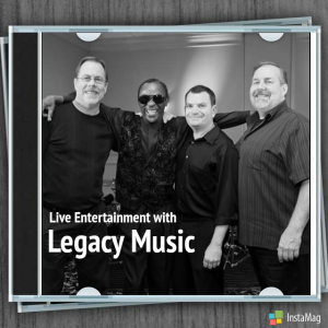 Legacy Music - Dance Band / Prom Entertainment in Morrow, Georgia