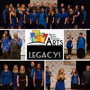 Legacy! - Singing Group / A Cappella Group in Orlando, Florida